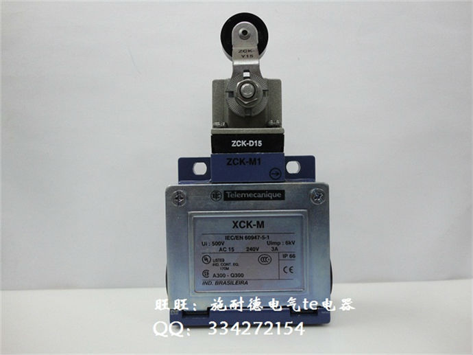 Limit Switch XCK-M ZCK-M1 ZCK-D15 ZCK-Y15