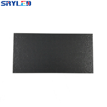 ФОТО p3 rgb pixel panel hd display 64x32  dot matrix p3 smd rgb led module