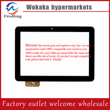 Original 10.1″ Prestigio MultiPad 4 PMP7110D3G Tablet Touch Screen Panel digitizer glass Sensor Replacement Free Shipping