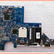 623915-001 COMPAQ CQ56 G56 ноутбук G56 материнская плата DA0AX2MB6E1 DA0AX2MB6E0 тестирование