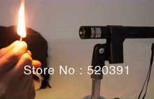 On sale Strong power NEW 5000mw 532nm Military adjustable Focusable Burning Green Laser pointer Burn match balloon+Charger+Gift Box