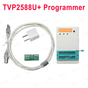 Image 1 - TVP2588U + /24/25/26/93/Spi/Bios/EN25T80 Programmeur Gratis Verzending