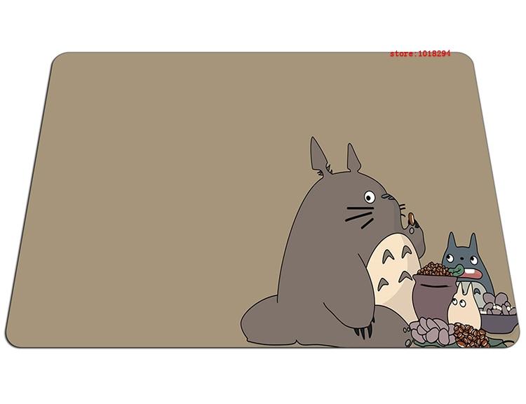 Ali Kiba Wallpaper: Aliexpress.com : Buy Totoro Mouse Pad HD Wallpaper