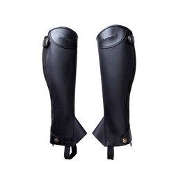 Equipamento de equitação novo modelo/material equestre/equipamento para cavaleiro de cavalo/protetores do corpo/equipamento de proteção de leggings de equitação