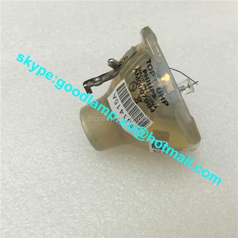 ФОТО 100% New Genuine Original Bare Lamp for NP09LP / 60002444 / NP03LP / 50031756 , NP60 / NP61 / NP62/ NP63/ NP64 projectors
