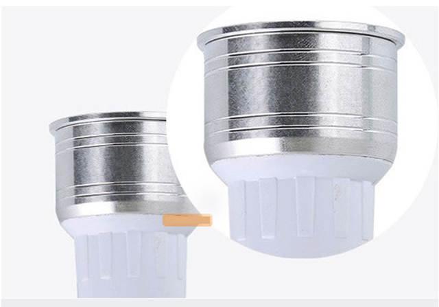 Online shop mini mr cob led lamp ac dc v v led spotlight gu