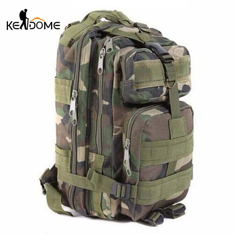Unisex Military Backpack Camouflage Rucksacks Large Capacity Outdoor Backpacks Mountaineering Camping Travel Bag Mochila XA29WD military backpack mochila travel large daypack camouflage laptop backpack shoulder bag 60l free shipping