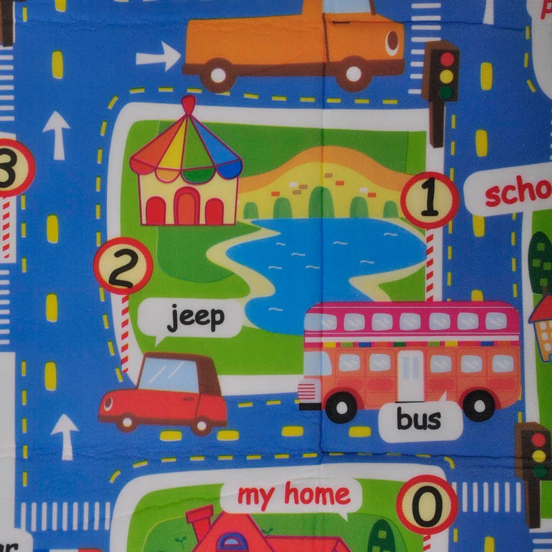 Activity Child Baby Puzzle Play Foam Mats Carpet Rug Blanket Children's Learning Educational Toys Hobbies Carpet Mat for Kids 6