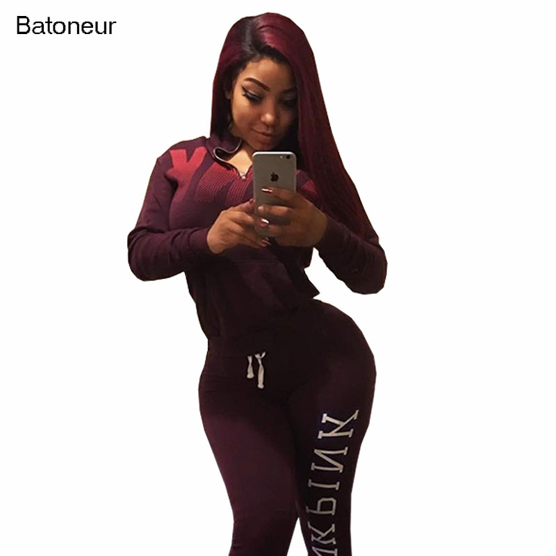 Popular Fitted Sweat Suit for Woman-Buy Cheap Fitted Sweat Suit ...