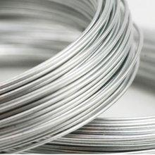 Цена, Подлинная твердая проволока из стерлингового серебра 925 пробы 1 метр из стерлингового серебра 1 мм проволока для серебряных ювелирных изделий DIY Поиск