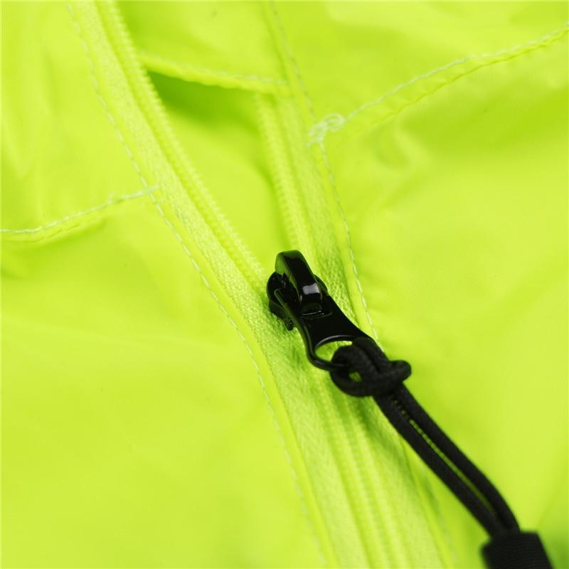 АРСУКСЕО Мушки бициклистички прслук - Вожња бициклом - Фотографија 6