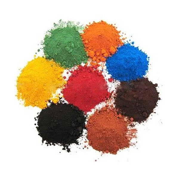 Pigment for Concrete , Render, Mortar & Cement for Plastic molds for ...