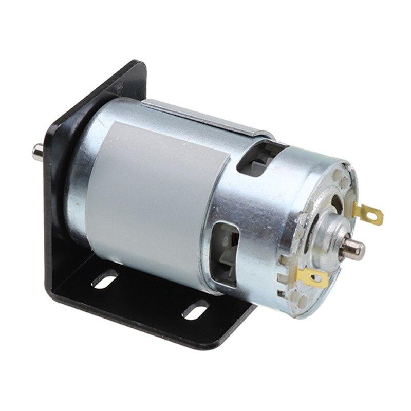 Machifit 775 Motor Bracket Support Motor Fixed Base L Shaped Motor Mounting Brac