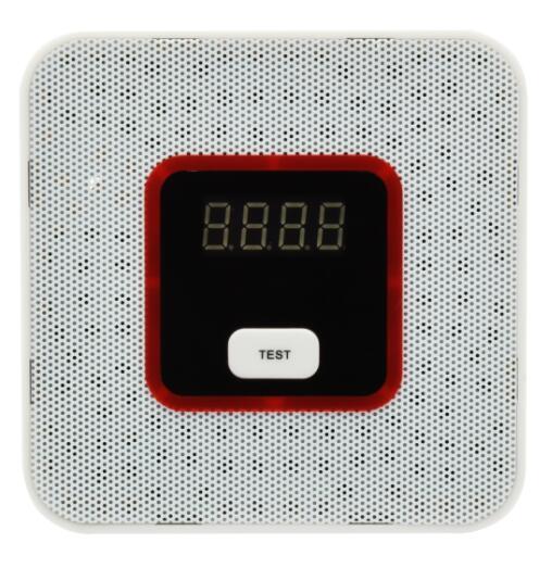 FDL indepedent Natural Gas Leak Alarm Sensor With ...