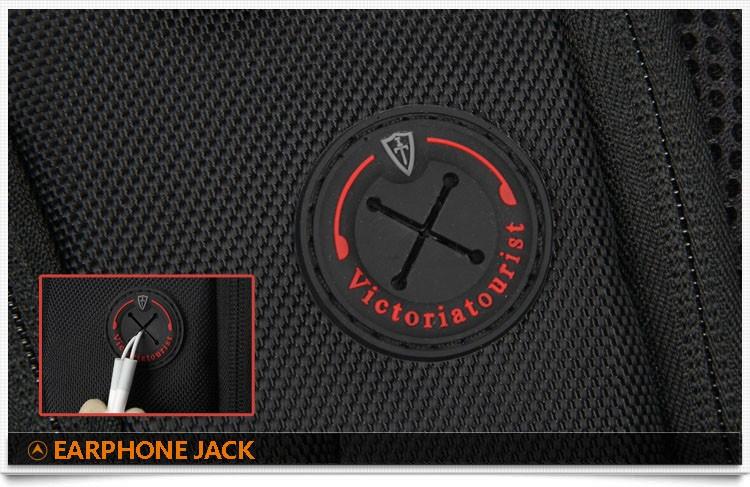 9-2 EARPHONE JACK