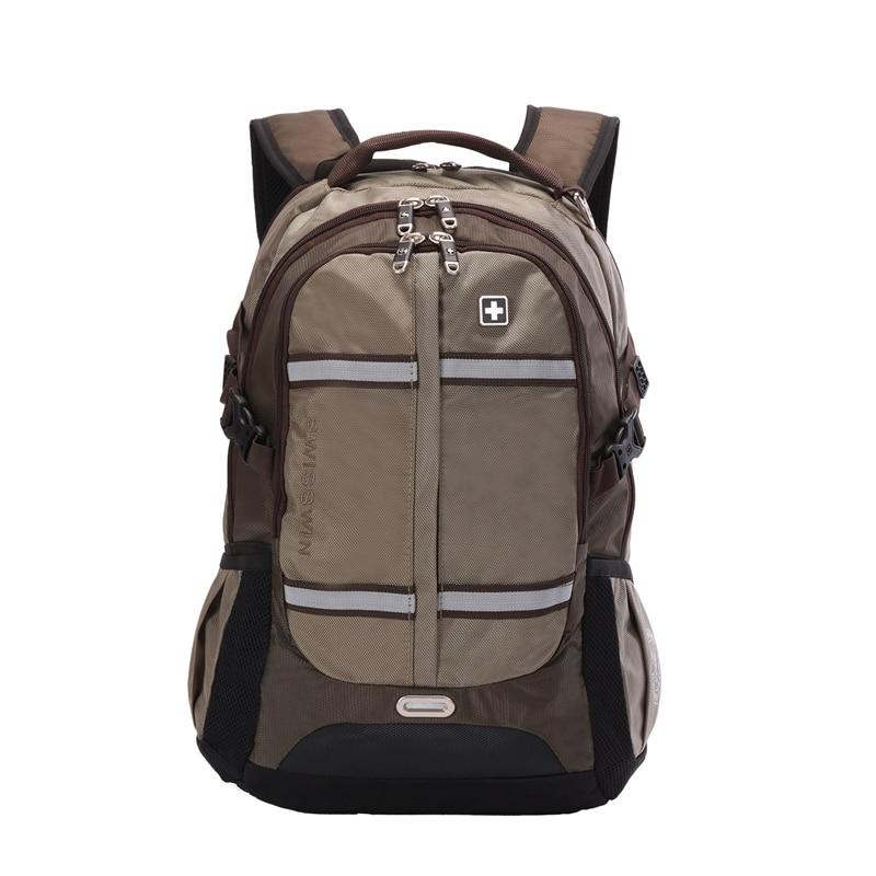 brand new Travel Backpack 17 laptop Backpacks For Men Large Capacity Fashion School Bagpack for Teenage Boy SW8350N triol комбинезон зимний minnie