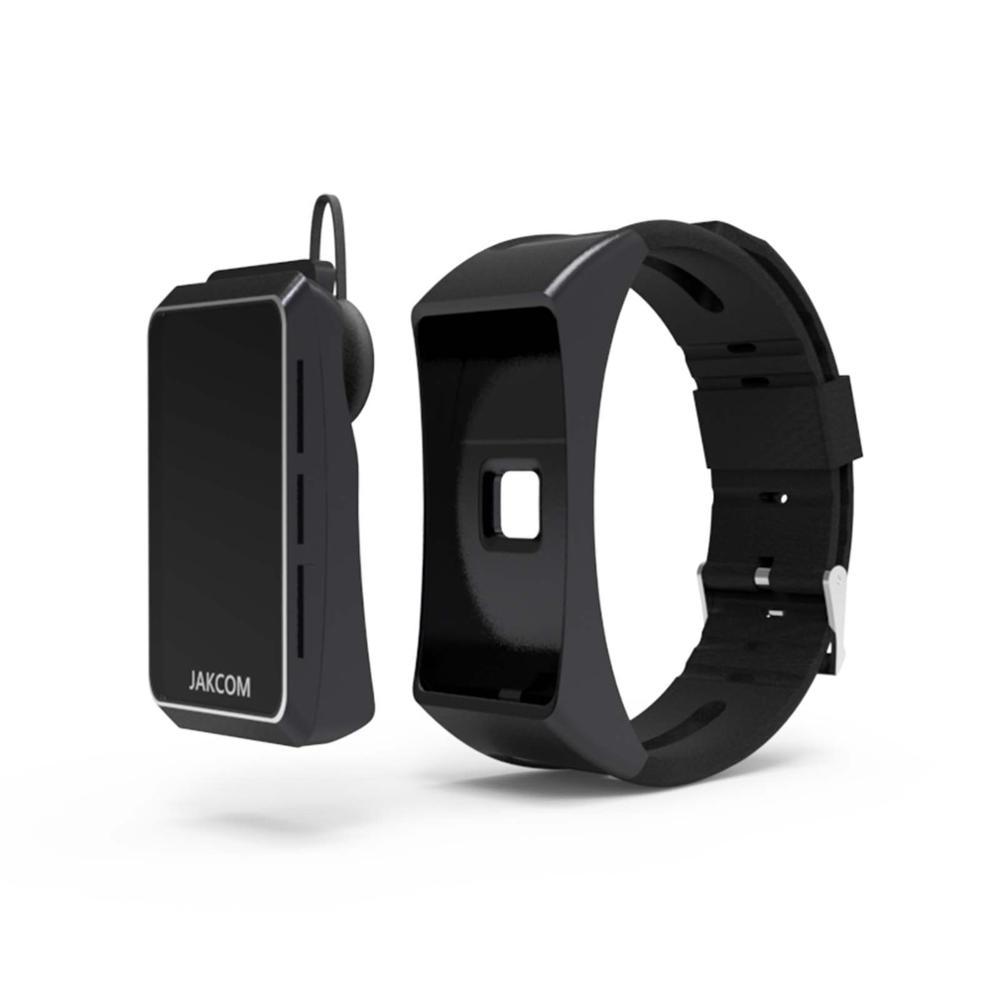 Reloj inteligente SmartWatch Bluetooth reloj de hombre a prueba de - Relojes para hombres - foto 2