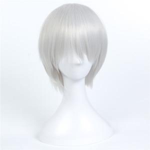Image 5 - Ainiel NieR: Automata YoRHa No.2 Type B and YoRHa No. 9 Type S Headwear  NieR : Automata 2B 9S Cosplay Hair
