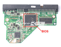 WD HDD PCB Logic Board 2060 701494 001 REV A For 3 5 IDE PATA Hard