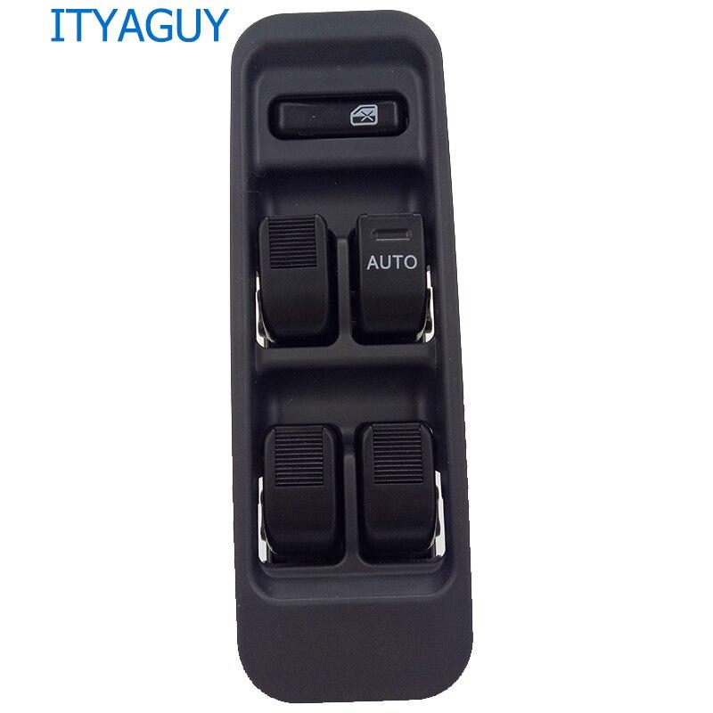 Car styling Power Maître-Vitre électrique Pour Daihatsu Sirion Terios YRV Serion 1998-2001 RHD 84820-97201/ 84820-B5010 côté droit