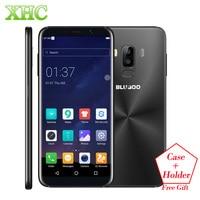 BLUBOO S8 5 7 18 9 Aspect Ratio Mobile Phone MT6750T Octa Core 3GB 32GB 13MP