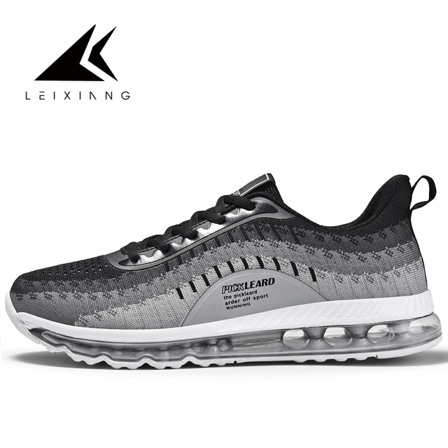Big Size 48 Running Shoes For Men Spring Man Sneakers Brand Athletic Footwear Sport Shoes Male Air Cushion Chaussure Sport Homme
