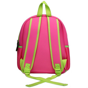Image 4 - NOHOO Waterproof Children School Bags Cartoon Butterfly Toddler School Backpacks For Teenage Girls Pre School Bag Kids Backpack