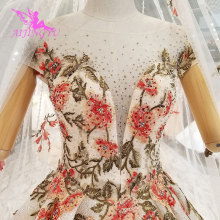 AIJINGYU Frocks White Usa Sexy Gown Wedding Dress