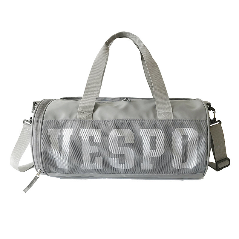 Women And Men Shoulder Gym Bag for Shoes Storage Women Fitness Bags Mens Gymnastic Handbag Crossbody Bags