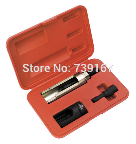 Diesel Engine Injector Puller Removal Tool Kit For Mercedes CDI C/E/ML-Class ST0097