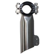 Титановый велосипедный Топпер Подседельный штырь титановый велосипед Подседельный штырь 34,9