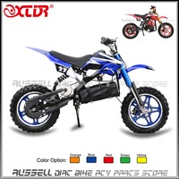 PLASTIC Fenders FAIRING SET KIT And Stickers Decals For Small Apollo MINI MOTO Kids DIRT BIKE