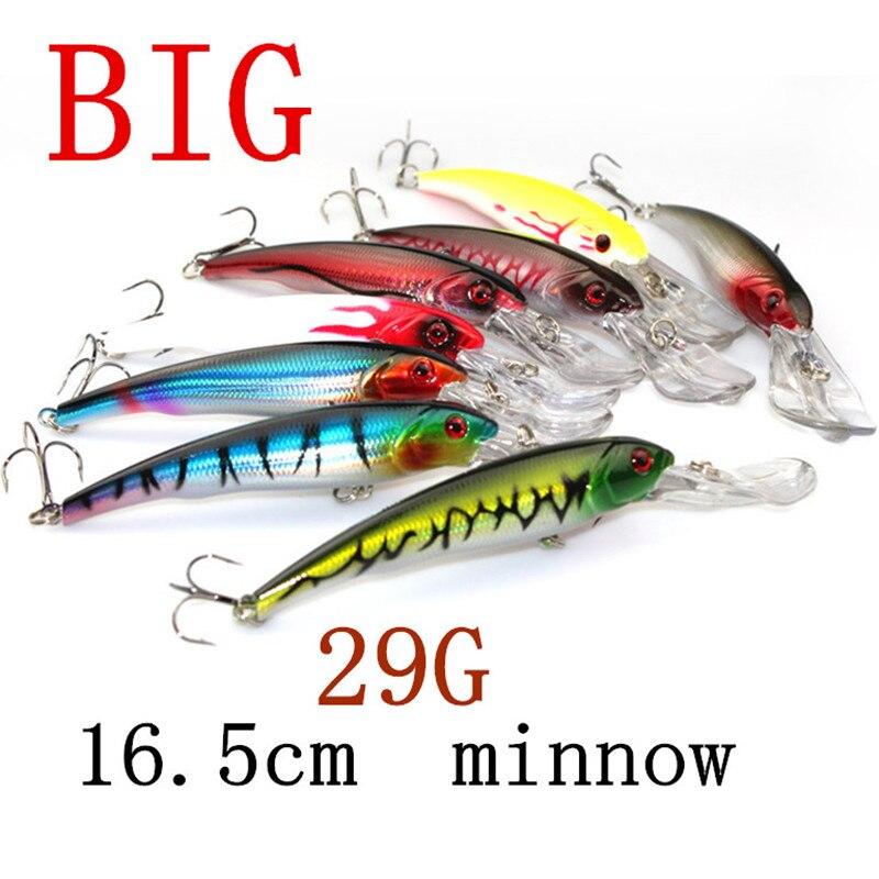 Buy big games 29g minnow fishing for Big 5 fishing