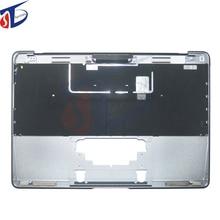 A1534 Великобритания Клавиатура ноутбука чехол для Apple Macbook retina 12 ''A1534 Великобритании Топ серый чехол