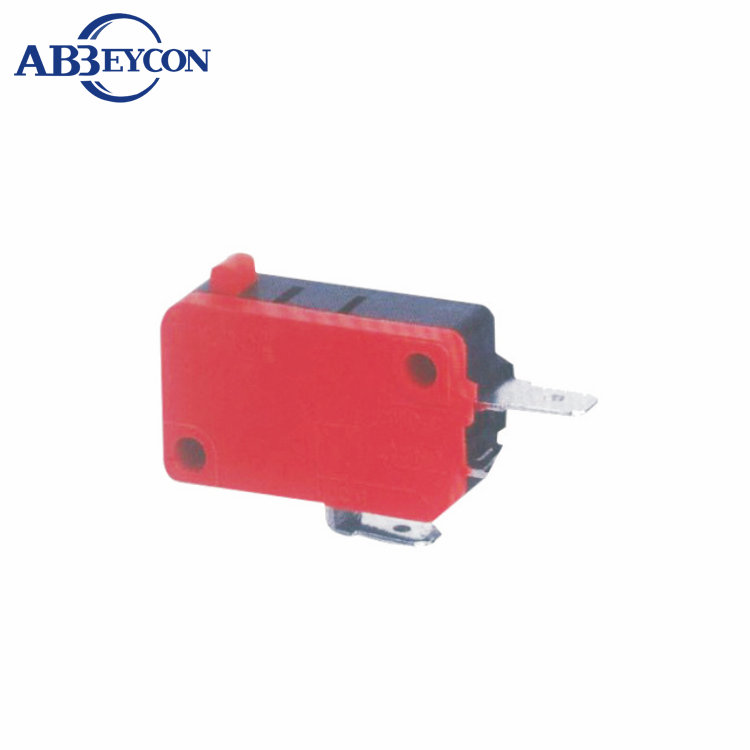 YT KW3 0 Electronic Push Button type Micro Switch Light Force Miniature Micro Switch pin plunger