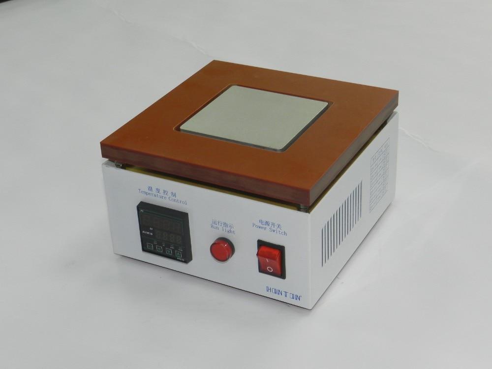 Nauja HT-2015 BGA litavimo litavimo rutulinė LED kaitinimo krosnis - Suvirinimo įranga - Nuotrauka 2