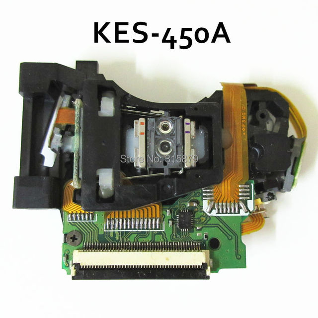 Original KES-450A Bluray Laser Lens for SONY PS3 Slim CECH-2001 KES450A KES 450A
