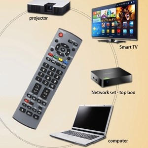Image 3 - Remote Controller Replacement For Panasonic TV Viera EUR 7651120/71110/7628003