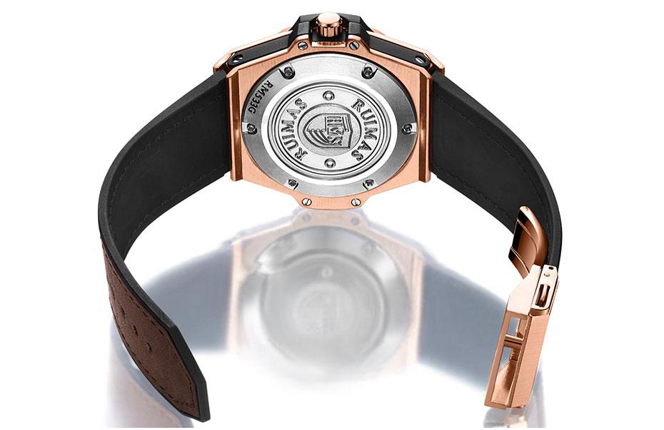Montres À Quartz Bracelets Cuir