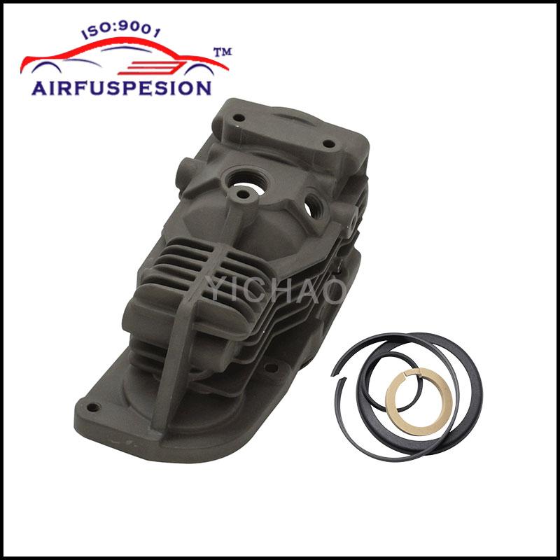 For Mercedes W164 W221 W251 Air Compressor Pump Cylinder Piston Ring repair kit 1643201204 1643201004 2213201604 1643200204