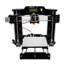 В разобранном виде-Geeetech I3 Prusa Х 3D Принтер ЖК-Экран Несколько 3D печать Накаливания поддерживаемые 200x200x170 мм Высокая Точность