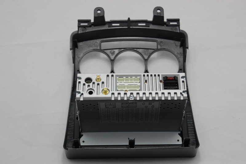 Mazda 5 Car Radio Tape Recorder B