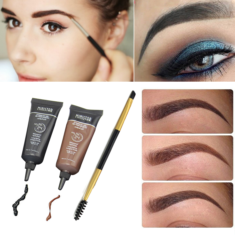 Online shopping for electronics fashion for Tattoo brow gel