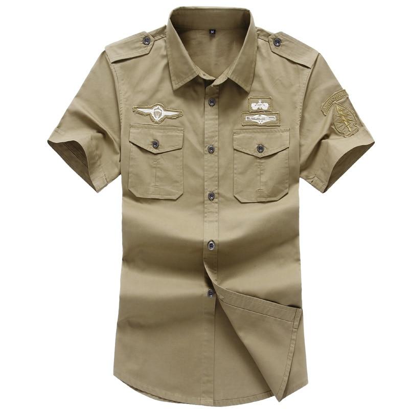 6a5f57a4e83 Buy pilot mens shirt and get free shipping on AliExpress.com