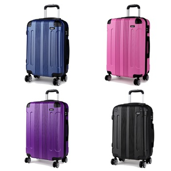 KONO Hard Shell Rolling Suitcase 1