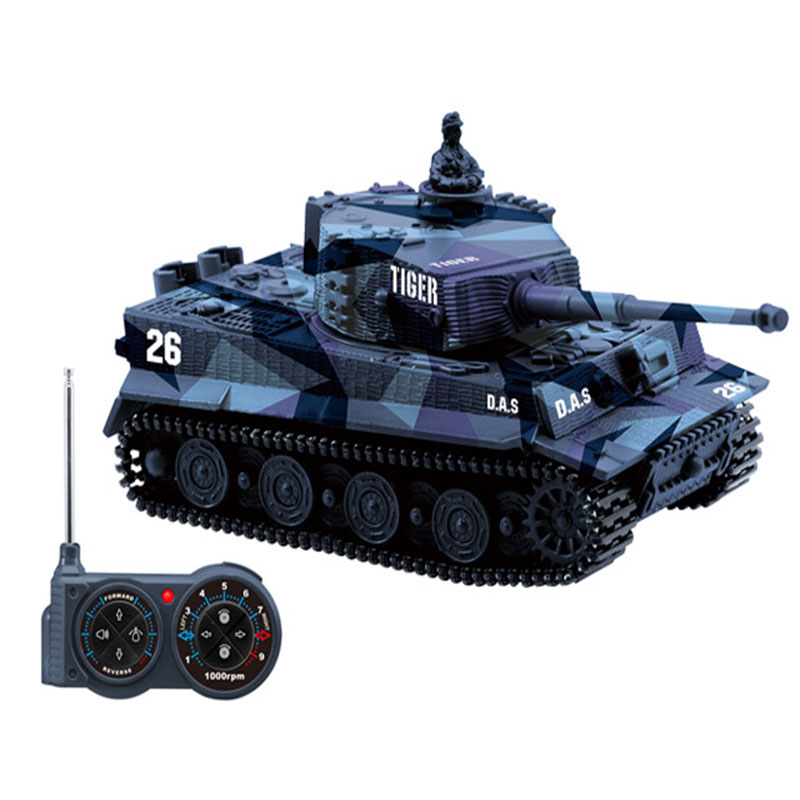 New Design 1 72 RC Tank 2117 8 Channel Mini Remote Control Rc Car Track Drive Tanker Toy For Children Xmas Gift