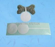 eas Jewelry soft label,anti-shoplfiting eas system 8.2mhz RF label 1000pcs/lot eas soft label 8 2mhz 1000pcs and eas soft label deactivator 1pcs