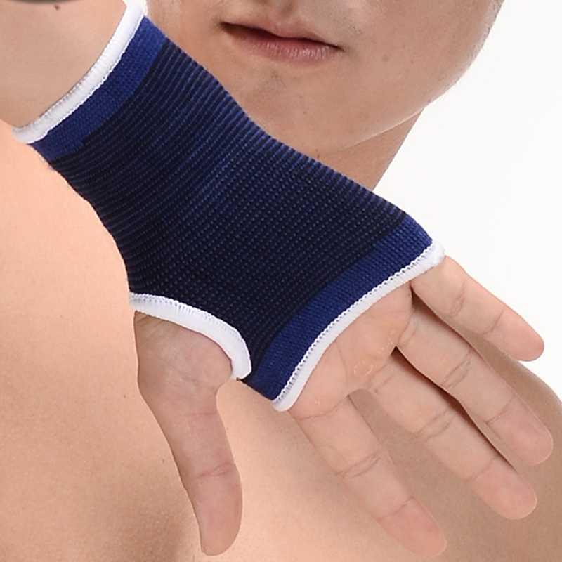 足首のサポートブレース、弾性保護足包帯、捻挫防止スポーツフィットネスガードバンド肘膝パッド手首サポート