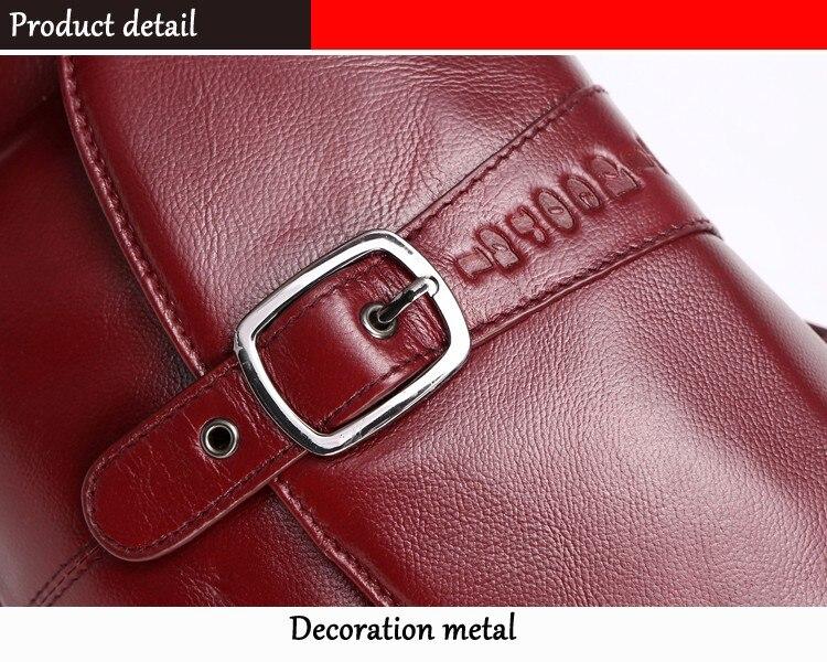 Cheap bag man leather