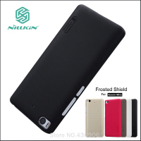 Original Nillkin For Xiaomi Mi5s Mi 5s Cover Hard Case Phone Shell Hight Quality Super Frosted